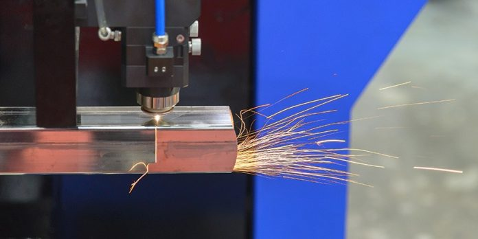 Rohr-Laserschneiden