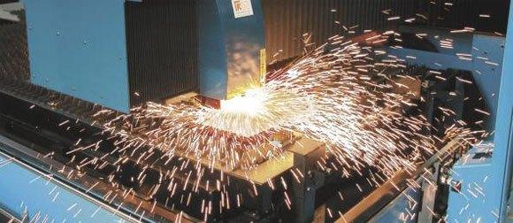 Laserschneiden - die Vorteile