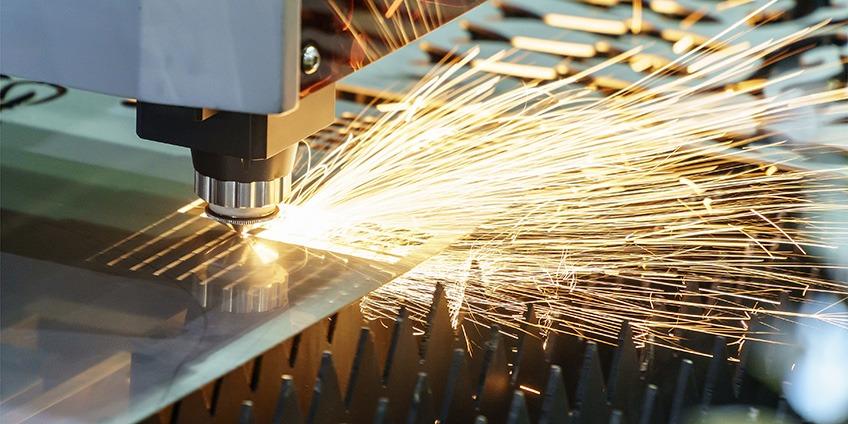 Unternehmen für Laserschneiden